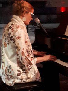 Lisa Frangeur Trio
