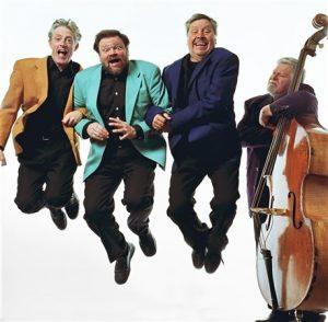 Hans Knudsen Jump Band