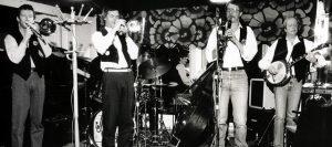 Classic Jazzin' Jacks