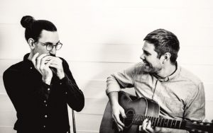 Filip Jers & Emil Ernebro