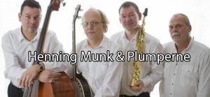 Henning Munk & Plumperne
